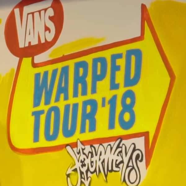 Vans Warped Tour Dates and Tickets